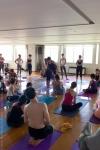 Om Studio Ashtanga Yoga Athens David Swenson 2015-77