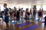 Om Studio Ashtanga Yoga Athens David Swenson 2015-78