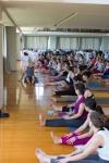 Om Studio Ashtanga Yoga Athens David Swenson 2015-90