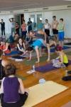 Om Studio Ashtanga Yoga Athens David Swenson 2015-96