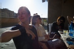 Om Studio Ashtanga Yoga Athens Florence Retreat-10