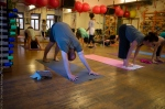 Om Studio Ashtanga Yoga Athens Florence Retreat-18