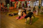 Om Studio Ashtanga Yoga Athens Florence Retreat-20