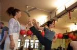 Om Studio Ashtanga Yoga Athens Florence Retreat-21