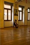 Om Studio Ashtanga Yoga Athens Florence Retreat-29