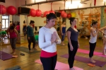 Om Studio Ashtanga Yoga Athens Florence Retreat-31