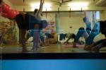Om Studio Ashtanga Yoga Athens Florence Retreat-42