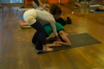 Om Studio Ashtanga Yoga Athens Florence Retreat-44