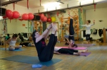 Om Studio Ashtanga Yoga Athens Florence Retreat-45