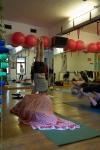 Om Studio Ashtanga Yoga Athens Florence Retreat-46