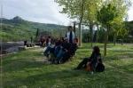 Om Studio Ashtanga Yoga Athens Florence Retreat-55