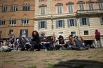Om Studio Ashtanga Yoga Athens Florence Retreat-59