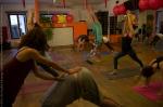 Om Studio Ashtanga Yoga Athens Florence Retreat-65