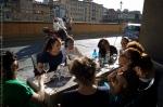 Om Studio Ashtanga Yoga Athens Florence Retreat-9