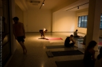 Om Studio| Ashtanga Yoga Athens, Eddie & Jocelyne Stern workshop 2016-1