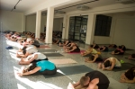 Om Studio| Ashtanga Yoga Athens, Eddie & Jocelyne Stern workshop 2016-18