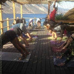 Om Studio| Ashtanga Yoga Athens, Amorgos Retreat 2016-15