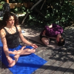 Om Studio| Ashtanga Yoga Athens, Amorgos Retreat 2016-18