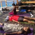Om Studio| Ashtanga Yoga Athens, Amorgos Retreat 2016-19