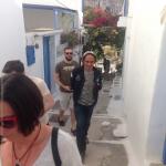 Om Studio| Ashtanga Yoga Athens, Amorgos Retreat 2016-24
