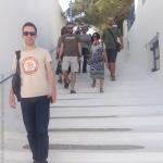 Om Studio| Ashtanga Yoga Athens, Amorgos Retreat 2016-27