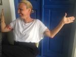 Om Studio| Ashtanga Yoga Athens, Amorgos Retreat 2016-32