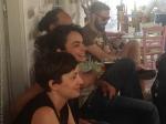 Om Studio| Ashtanga Yoga Athens, Amorgos Retreat 2016-33