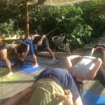 Om Studio| Ashtanga Yoga Athens, Amorgos Retreat 2016-37