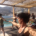 Om Studio| Ashtanga Yoga Athens, Amorgos Retreat 2016-38