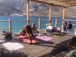 Om Studio| Ashtanga Yoga Athens, Amorgos Retreat 2016-4