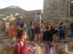 Om Studio| Ashtanga Yoga Athens, Amorgos Retreat 2016-44