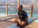 Om Studio| Ashtanga Yoga Athens, Amorgos Retreat 2016-46