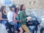 Om Studio| Ashtanga Yoga Athens, Amorgos Retreat 2016-6