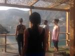 Om Studio| Ashtanga Yoga Athens, Amorgos Retreat 2016-63
