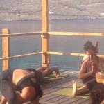 Om Studio| Ashtanga Yoga Athens, Amorgos Retreat 2016-64