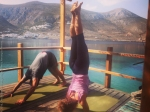 Om Studio| Ashtanga Yoga Athens, Amorgos Retreat 2016-65