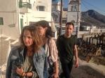 Om Studio| Ashtanga Yoga Athens, Amorgos Retreat 2016-7